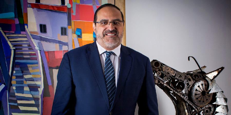Fernando Sucre Míguez