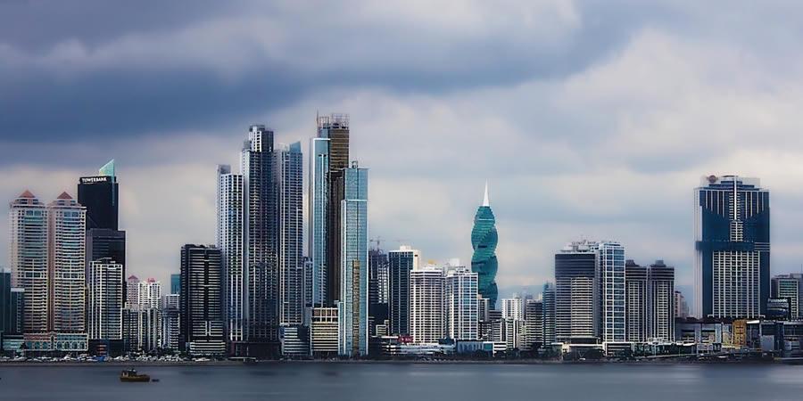 Bancos en Panamá
