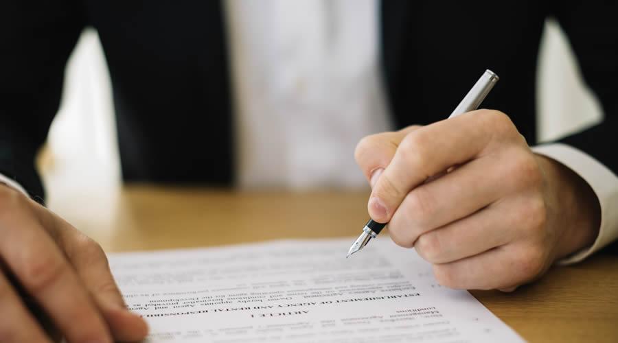 Nulidad contrato fideicomiso