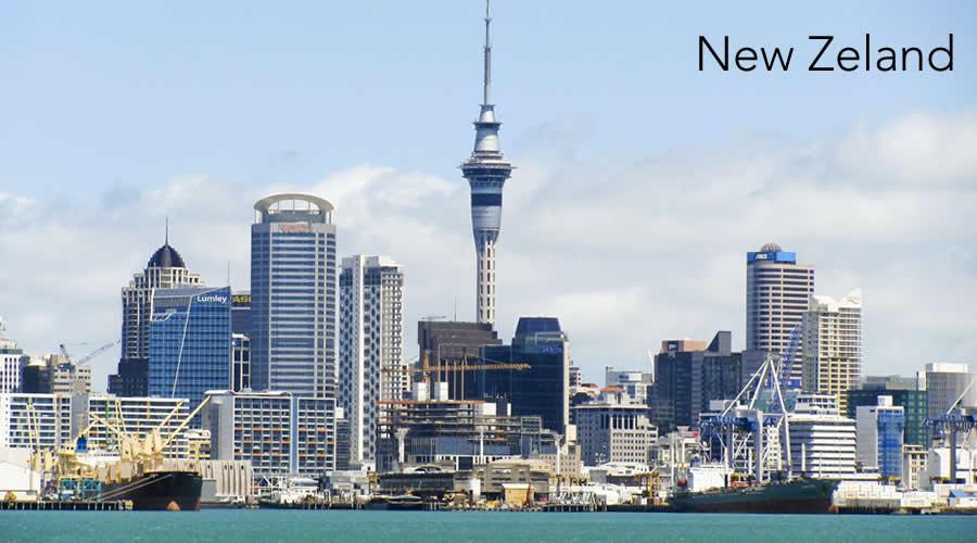 Crear emprea en Nueva Zelanda